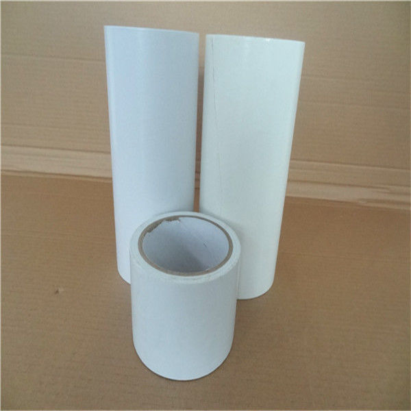 130°C Hot Melt 2 Sided Masking Tape Jumbo Roll Joint Applied Residue Free